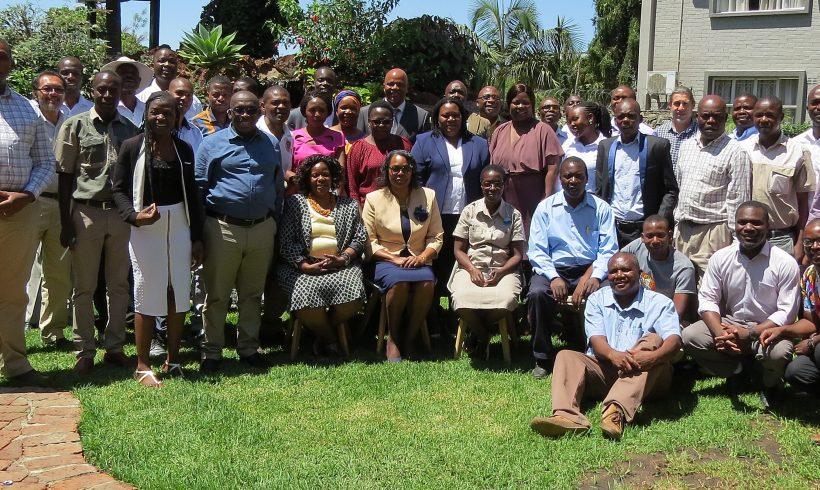WeMAST Regional Stakeholder Engagement and User Needs Assessment