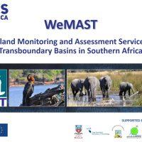 WeMAST Earth Observation Short Courses in November